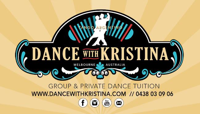 Dance With Kristina
