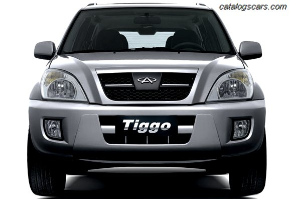 ��� ����� �������� ���� 2013 - ���� ������ ��� ����� �������� ���� 2013 - Speranza Tiggo Photos