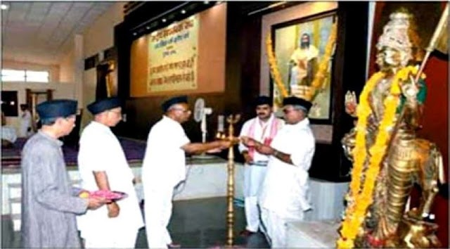 RSS Third Year training camp begins in Nagpur