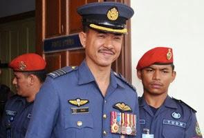 Mejar Zaidi dihukum buang kerja oleh Mahkamah Tentera