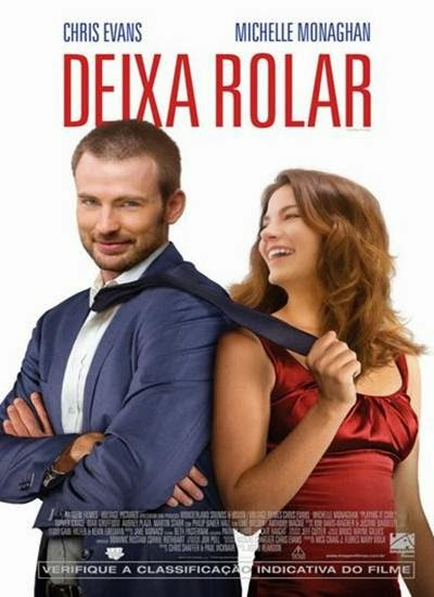 Download Deixa Rolar AVI + RMVB Legendado BRRip Torrent