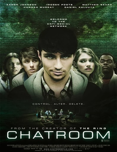Chatroom (2010) Subtitulado