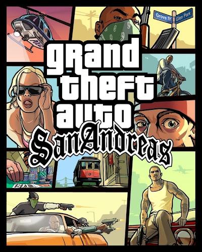 Grand Theft Auto: San Andreas v1.05