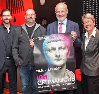 Ich - Germanicus 2015