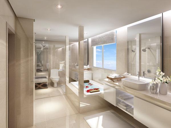 Imagine Belieber Hot Maio 2013 -> Decoracao De Banheiros Modernos Com Pastilhas