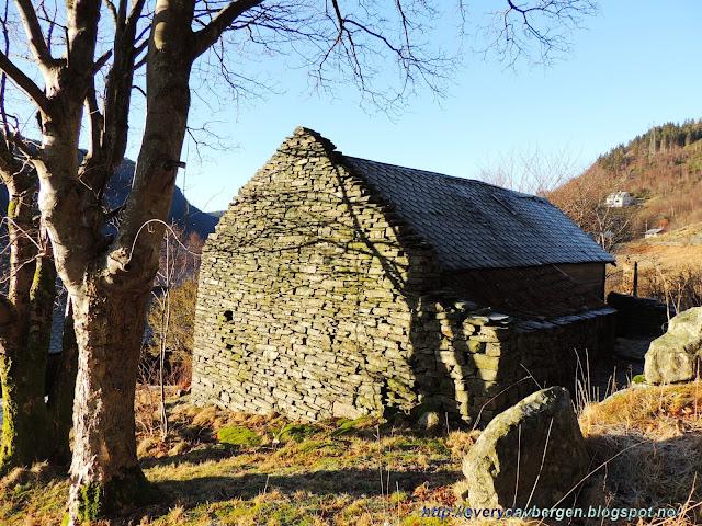Bergen Selvik