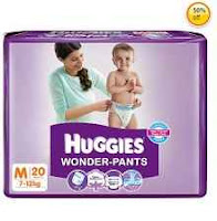 Buy Huggies Diapers Upto 38% off  + extra freecharge cashabck at Snapdeal