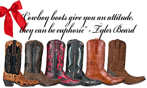 Cowboy Boots Quotes8