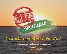 """""""ORBEA"""" División Aventuras"""