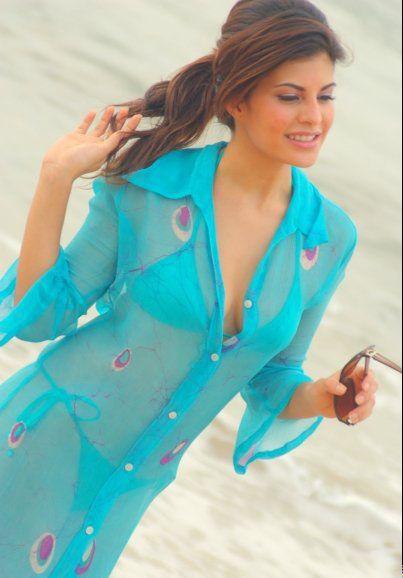 Jacqueline Fernandez — Miss Sri Lanka | RiTeMaiL