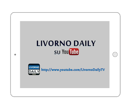 LIVORNO DAILY SU YOUTUBE
