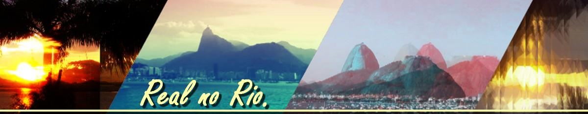 Real no Rio.