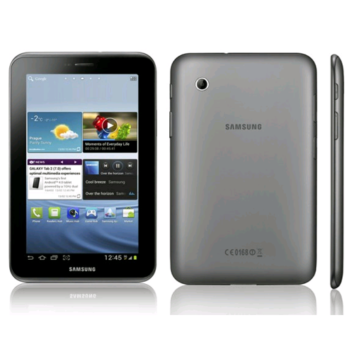 Samsung Galaxy Tab 2 P3100