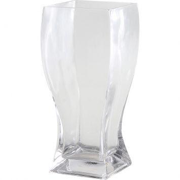 Fotos de Decoração com Vasos de Vidros (Imagens)