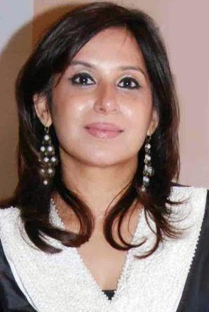 Geeta Rao ex-vogue editor has Coffee with Dollie
