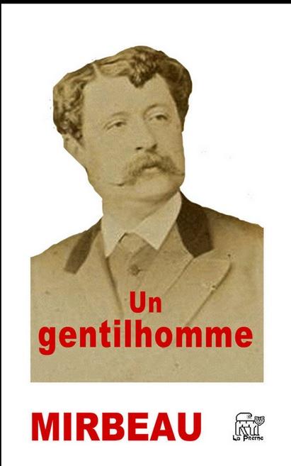 """""""Un gentilhomme"""", La Piterne, 2017"""