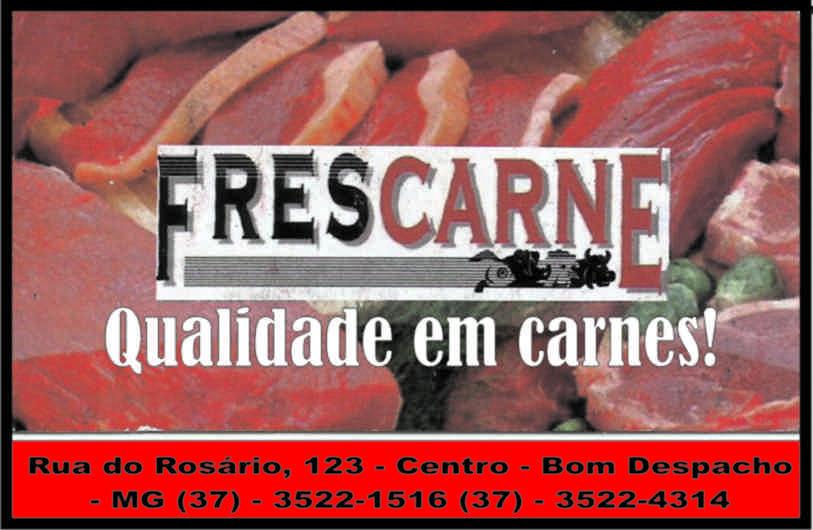Frescarne
