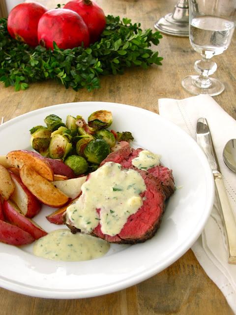 Jenny steffens hobick holiday dinner party menu recipes for Dinner party menus and recipes