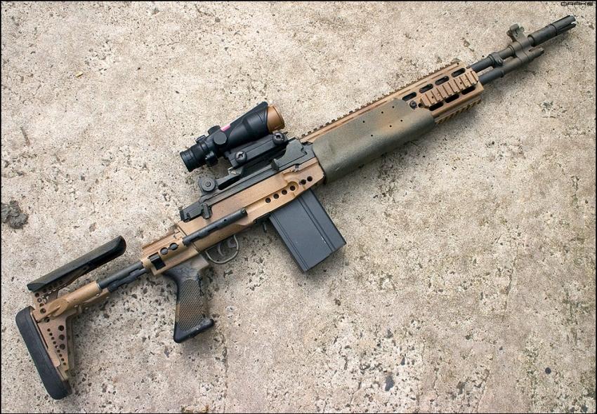 M14 EBR M14_ebr