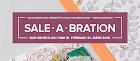 Noch mehr Sale-A-Bration