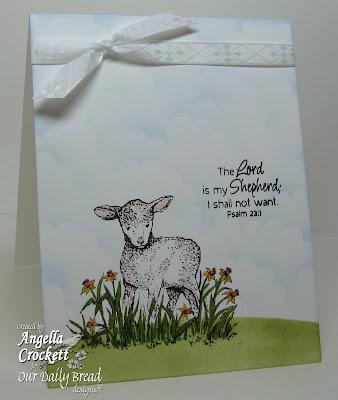 "ODBD ""The Shepherd"""