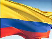 La bandera de Colombia bandera colombia