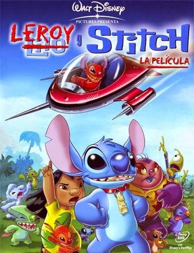 Ver Lilo & Stitch 3 (Leroy & Stitch) (2006) Online