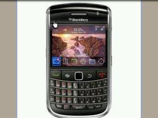 Harga Dan Sfesifikasi Lengkap Dari Blackberry Essex Atau Blackberry Tour 2