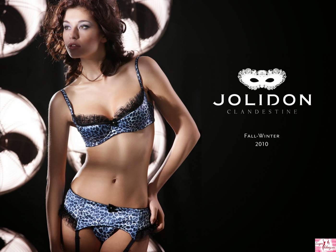 Jolidon is a Romanian lingerie and swim suit manufacturer, founded in 1993 in Cluj-Napoca. In 1993, an entrepreneur, Gabriel Cîrlig, identifies on the Romanian market an after '89 two types of products, Founded: 1993, Cluj-Napoca, Romania.