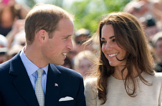 The gorgeous couple Prince William and Duchess Catherine (Kate Middleton) awaiting their first born