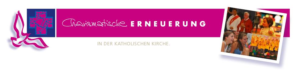 Charismatische Erneuerung | Diözese Eisenstadt