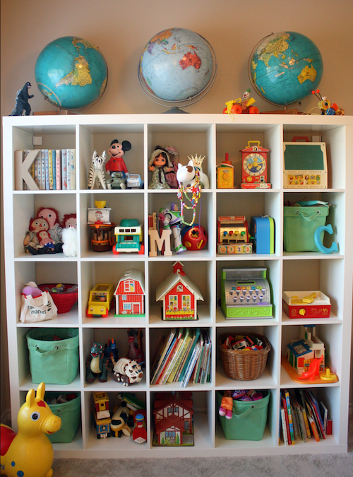 Nursery organization toys : Kids toy storage