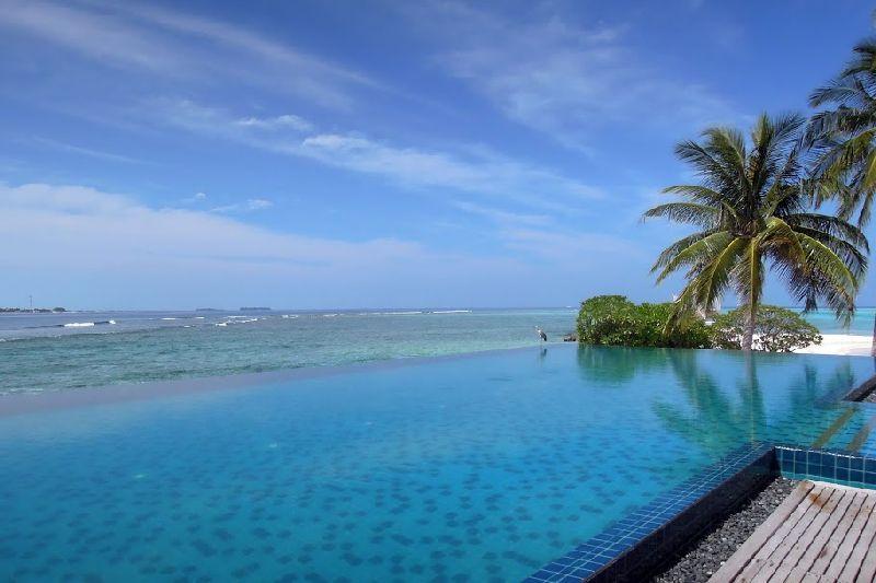 Maldives Baa Atoll