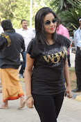 Poorna at memu saitam cricket-thumbnail-3