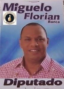 MIGUEL FLORIAN, DIPUTADO PRM-PRSC 2016-2020