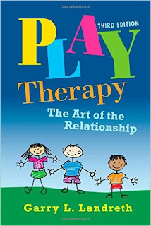 http://www.amazon.com/Play-Therapy-The-Art-Relationship/dp/0415886813