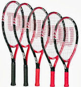 Guide to junior racket size