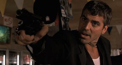 Abierto hasta el amanecer, George Clooney, Tarantino, Juliette Lewis, Robert Rodríguez