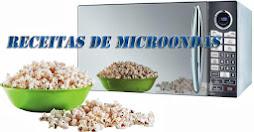 Receitas de Microondas