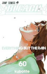 Ver Descargar Bleach Manga Tomo 60