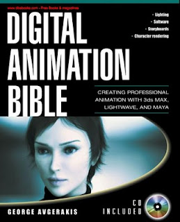 Digital Animation Bible