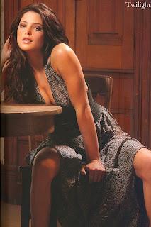 Ashley Greene Esquire Covershoot