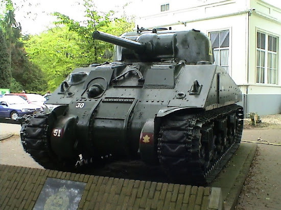 Que significa soñar con tanque