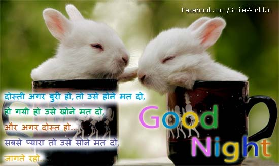 Funny Good Night Hilarious Quotes For Facebook Status