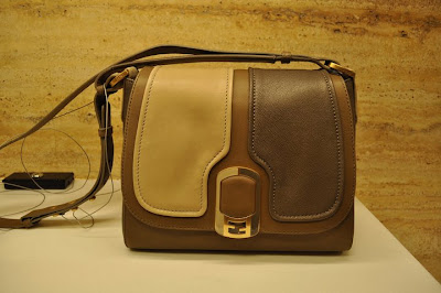 Fendi Anna Shoulder Bag