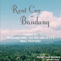 house travel bandung
