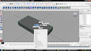 How to control an object in Maya 06