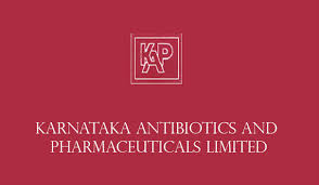 Karnataka Antibiotics & Pharmaceuticals Limited