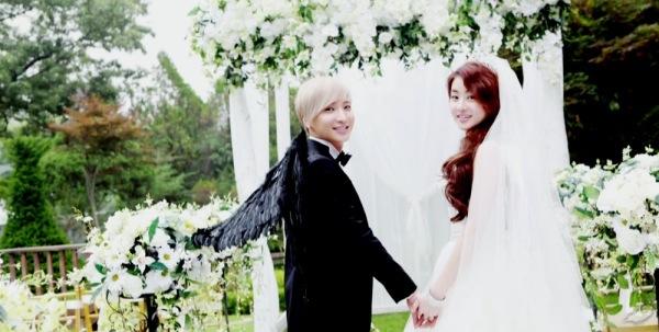 Married we leeteuk got Phim Cặp