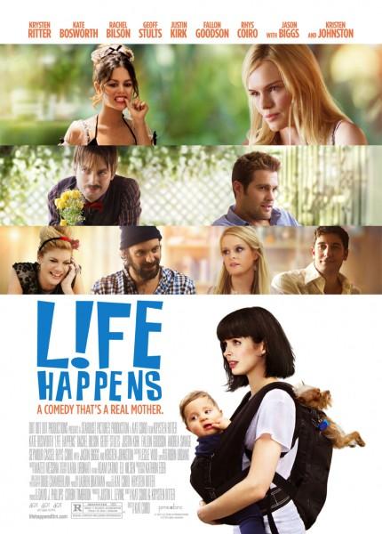 Life Happens –  Hayat Devam Eder filmini Türkçe Altyazılı izle